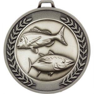 Fishing Prestige Medal