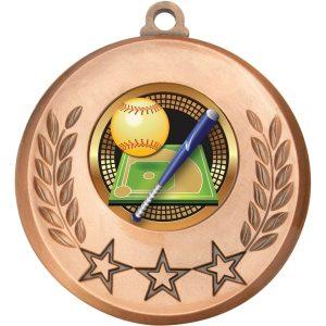 Laurel Softball Gold