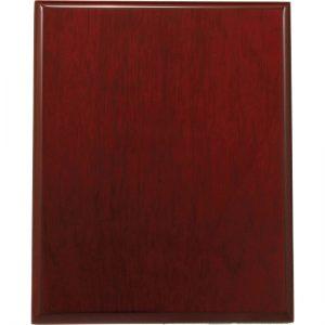 Premium Rosewood Plaque