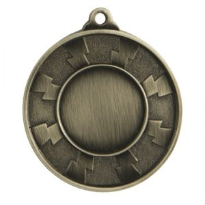 Lightning Series Medal-Generic