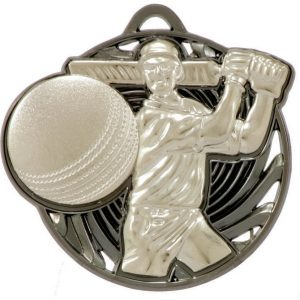 Cricket Vortex Medal Gold