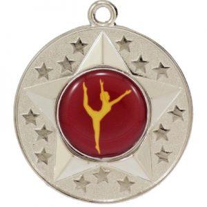 Stars Medal Dance
