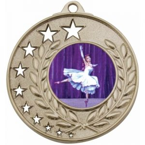 Star Series Medal – Dance