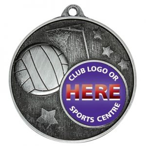 Club Medal – Netball