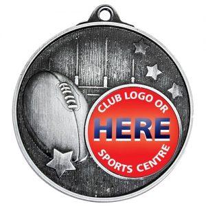 Club Medal – Footy