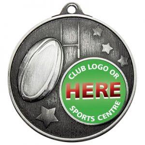 Club Medal – Rugby