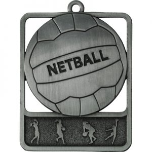Netball Rosetta