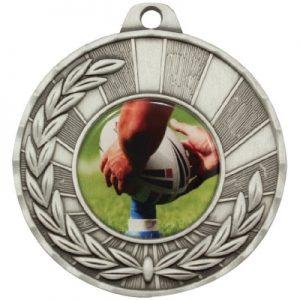 Heritage Medal – Rugby
