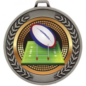 Prestige Medal – Rugby