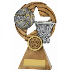 Basketball Twister