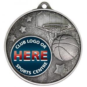 Club Medal – Basketball