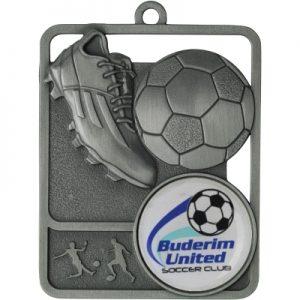 Soccer Rosetta Option