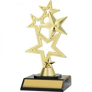 5-Star Gold