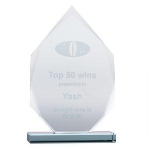 Jade Arrowhead Award