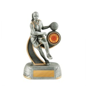 658-7FA: MegaStar-Basketball F.