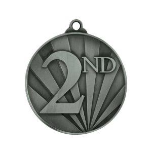 1077-1ST: Sunrise Medal-1ST