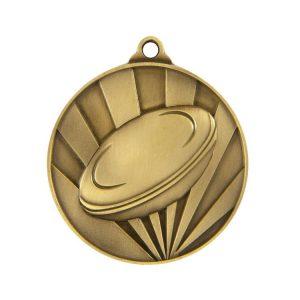 1077-6BR: Sunrise Medal-Rugby