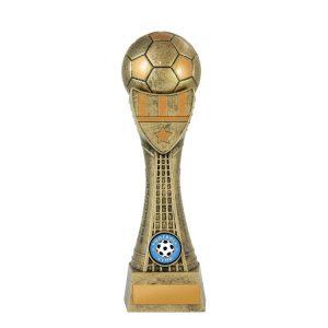 1122-9GA: Valiant-Football