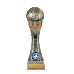 1122-9SA: Valiant-Football