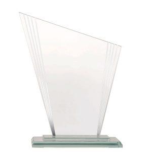 1288-1A: Mirror Edge Glass-Blade