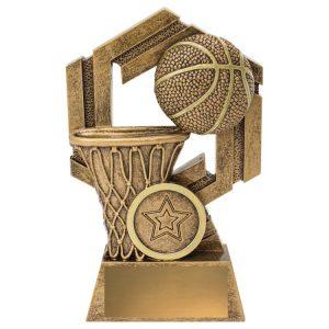 Basketball Redux