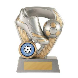616-9A: Shield Series -Football