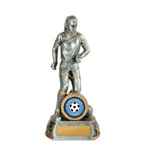 646-9FA: Nutmeg Series-Female Football