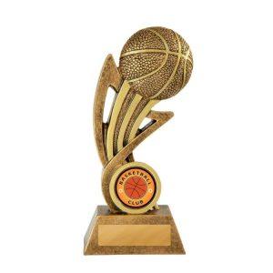 660-7A: Arise Series-Basketball