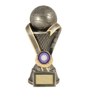 772-8A: Winner-Netball