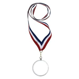 Crystal Medal