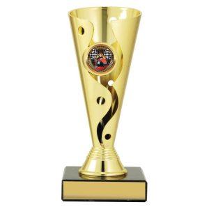 Motorsport Carnival Cups