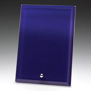 Prime Plaque Blue