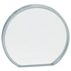 EAC011: Round Acrylic