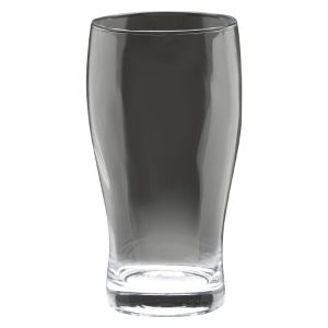 Budget Beer Glass