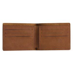 Rawhide Wallet