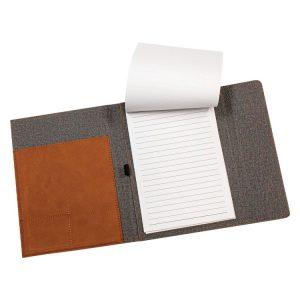 Portfolio / Notebook