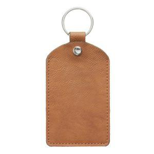 Leatherette Tag