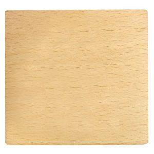 Timber Coaster – Square