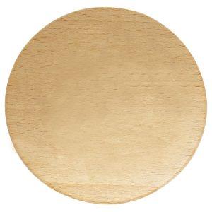 Timber Coaster – Circle