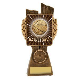 Antique Gold Lynx – Basketball