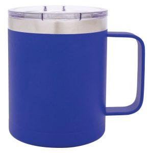 Blue Camper Mug