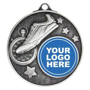 Club Medal – Track