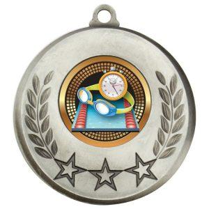 Laurel Medal – Swim