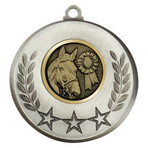 Laurel Medal – Horse