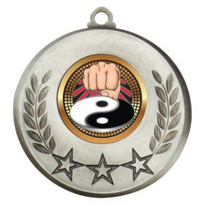 Laurel Medal – Martial Arts