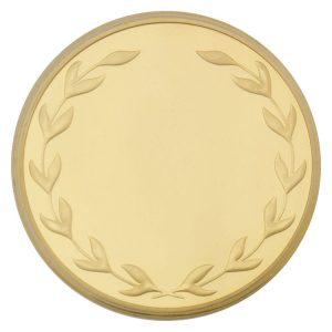 Laurel Presentation Medal