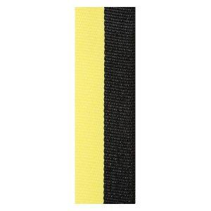 Black / Yellow Ribbon
