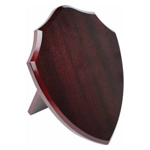 Rosewood Shields with Stands